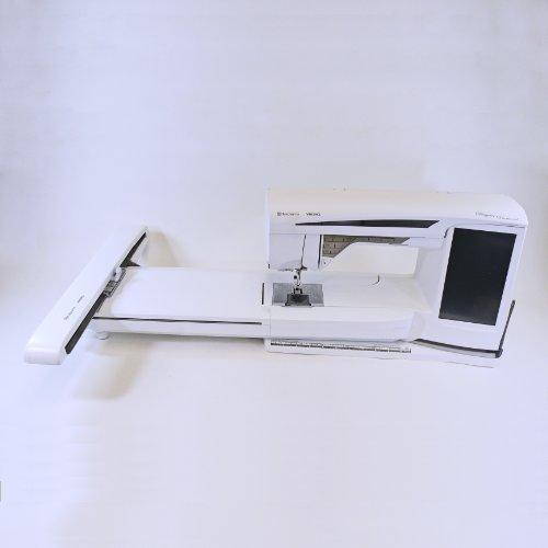 Husqvarna Viking Designer Diamond Sewing Machine with Embroidery Unit (Husqvarna Bobbin Case compare prices)