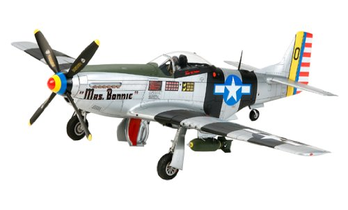 Tamiya Models P-51D/K Mustang Model Kit