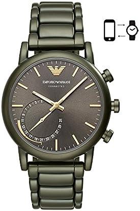 Emporio Armani Smart Watch (Model: ART3015