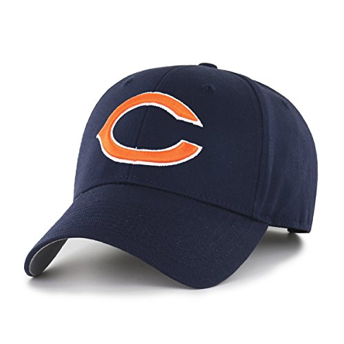chicago bear hat - 1