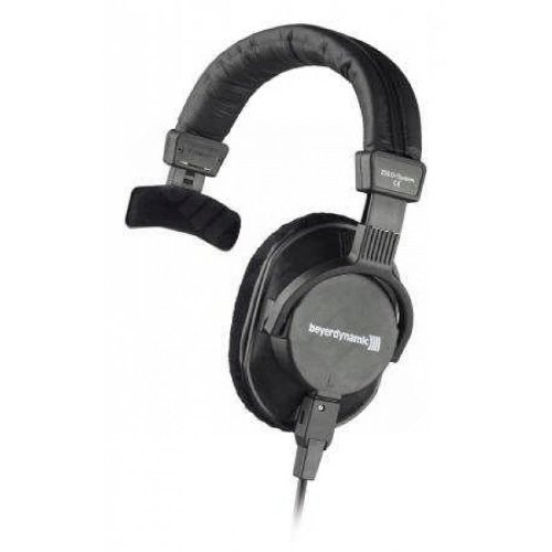 Beyerdynamic DT-252-80OHM Single-Ear Closed Dynamic Headphone for Broadcast Applications, 80 Ohms by beyerdynamic