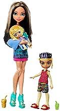 Monster High Monster Family of Cleo de Nile