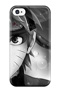 MitchellBrownshop Best naruto: shippuden anime sage mode uzumaki naruto Anime Pop Culture Hard Plastic iPhone 4/4s cases 2312391K664795743