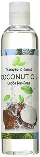 Coconut Oil Skin Care Fractionated