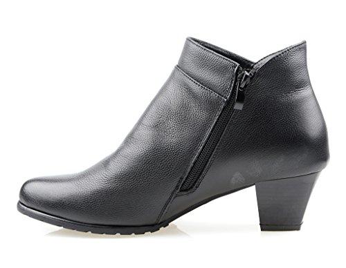 Eyekepper - Zapatos de vestir para mujer negro