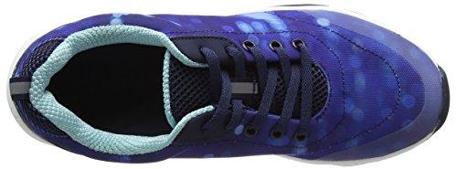 Vionic Dame Turnering Udendørs FitnessSko Blå (blå) 80O1v