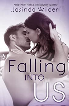 Falling Into Us (The Falling Series Book 2) by [Wilder, Jasinda]