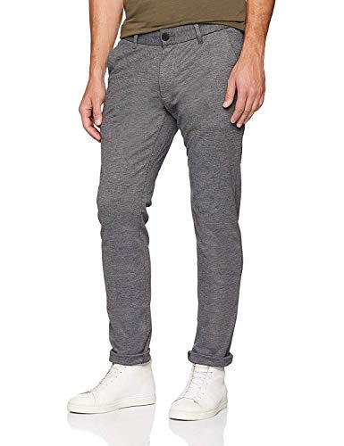 030 Esprit Esprit Pantalon Homme Grey Pantalon wvpxaTCq
