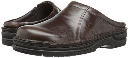 Bjorn Flat Black Matte Leather 41 M EU