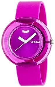 Vestal Women's SET002 The Set Unique Multi-Color Bangle Watch