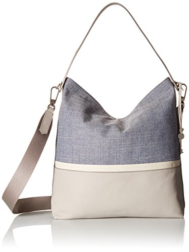 Fossil Maya Handbag, Large Hobo,One Size by Fossil