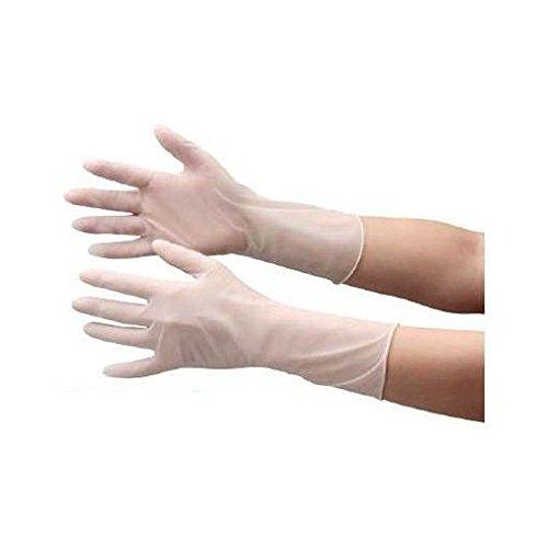DL57257 クリーンパック ニトリル使い捨て手袋 100枚入×10袋 S  B06XXLG6JV