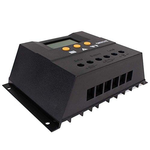 Sun Yoba Solar Charge Controller Solar Controller 50a 12v