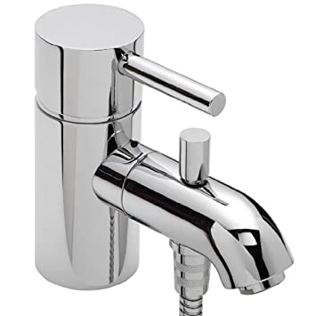 SL3 Monobloc Bath Shower Mixer