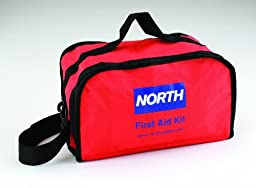 North Redicare General Purpose First Aid Kit, Soft Pack, Large
