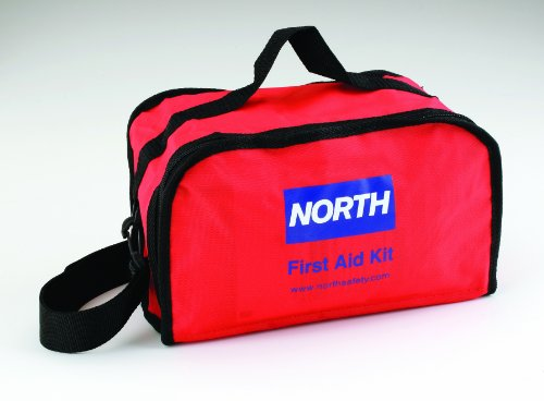 North Redicare General Purpose First Aid Kit  Soft Pack  Large