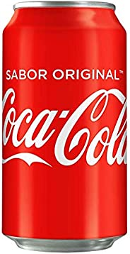 Coca-Cola Original, Lata 355ml 12-pack