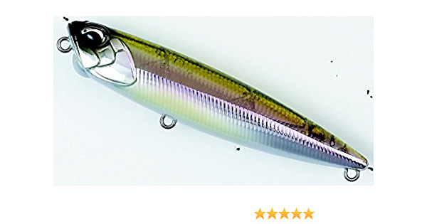 2346 Duo Realis Pencil 85 Topwater Schwimmend Köder AJO0091