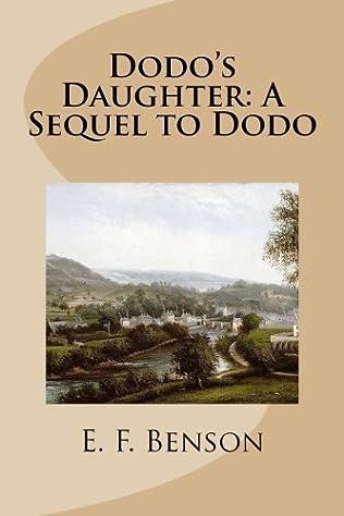 book cover of Dodo\'s Daughter