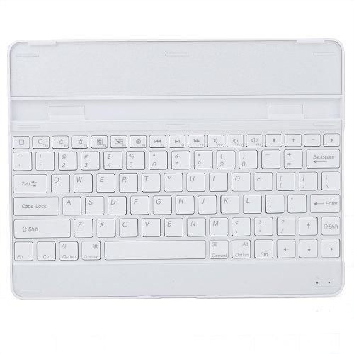Sanoxy bluetooth keyboard for ipad instructions