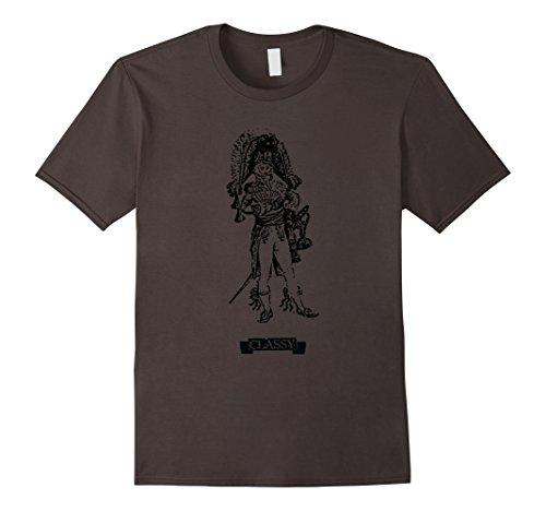 Classy T-Shirt - Classy Duds