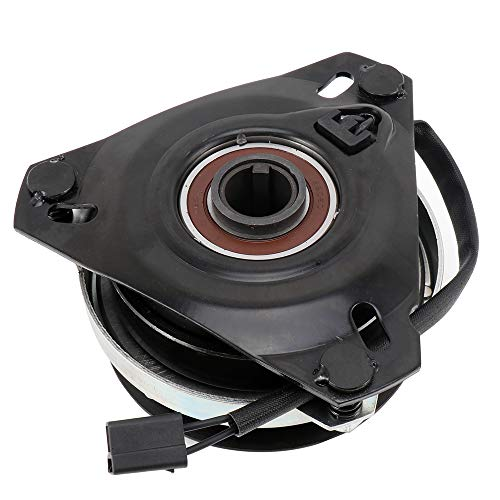 OCPTY Electric Power Take Off Clutch Electric PTO Clutch AM122969 Quality Upgraded Aftermarket Fit for John Deere, Warner, Xtreme