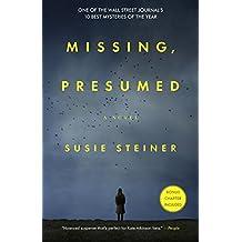 Missing, Presumed: A Novel (Manon Bradshaw)