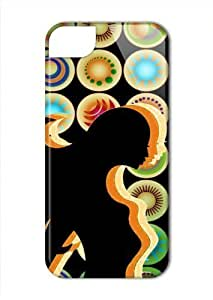 SamSung Galaxy Well-designed Hard 3d Abstract Hd Protector