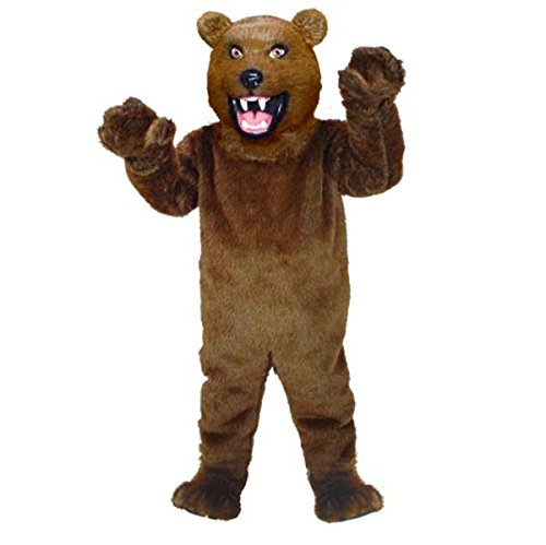 Grizzly Bear Costumes  sc 1 st  Funtober & Bear Costumes (Teddy Polar Bears Brown Black) for Sale (Adult ...