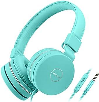 BENGOO KH1 Over-Ear 3.5mm Wired Headphones