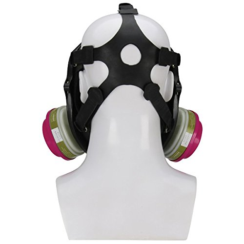 Safety Works SWX00328 Pro Multi-Purpose Respirator