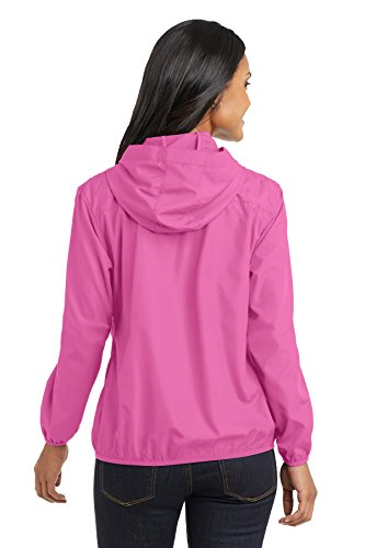Giacca Authority Donna Pink Parka Port Charity qA4R5FF