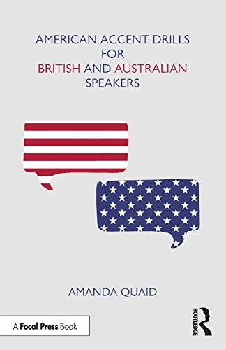 American Accent Drills for British and Australian