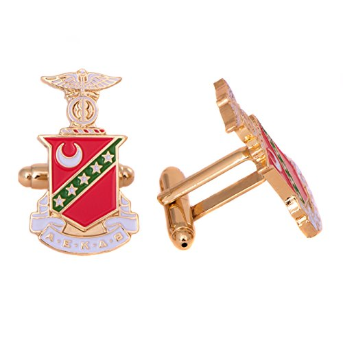 Kappa Sigma Fraternity Colored