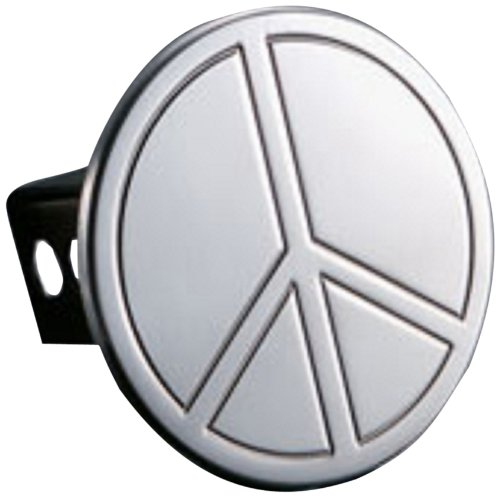 All Sales 1007 Trailer Hitch Cover