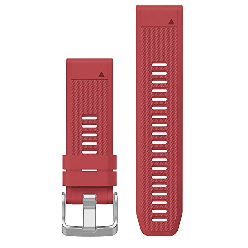 Garmin Fenix 5/Forerunner 935 Bands, SKYLET 2 Pack Silicone Replacement Accessories Straps for Garmin Fenix 5/Forerunner 935 GPS Watch (Watch Not Included)
