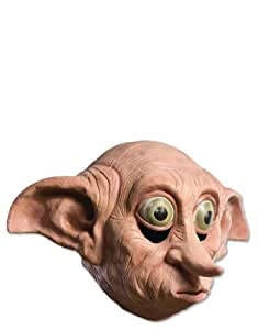 Harry Potter Dobby Full Adult Mask (máscara/ careta)