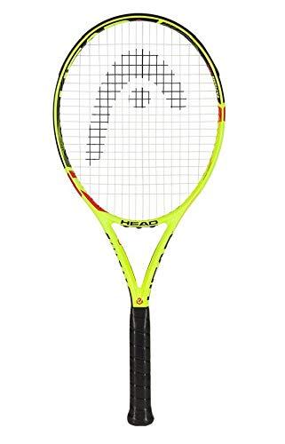 Extreme Graphite Tennis Racquet - HEAD Graphene XT Extreme MP A