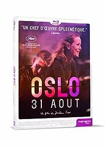 Oslo, 31 août [Francia] [Blu-ray]
