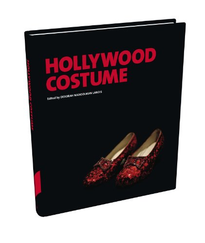 [Hollywood Costume] (Film And Tv Costume Design)