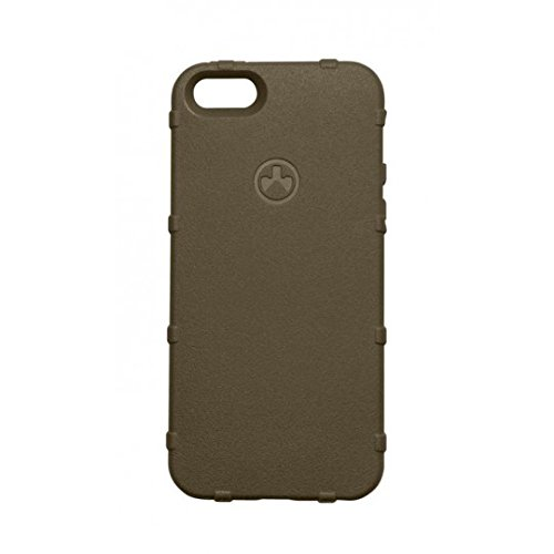 Magpul MP MAG469-ODG Executive Field Case iPhone 5c - OD Green