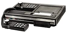 CBS ColecoVision Video Game System Console by ColecoVision