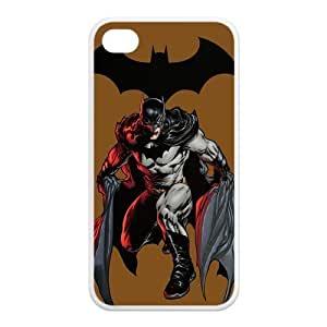 FashionFollower Personalized Movie Series Batman Artistic Hard Shell Case For iphone 5 5s IP4WN25017