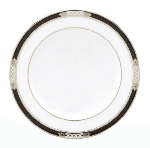 (Lenox Hancock Platinum Oval Platter)