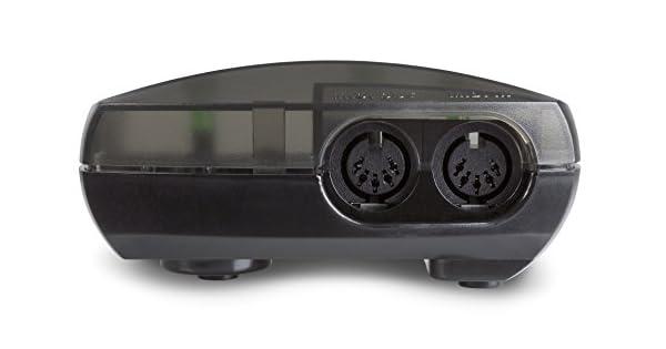 Amazon.com: M-Audio midisport 1 x 1 | 1-in/1-Out alimentado ...