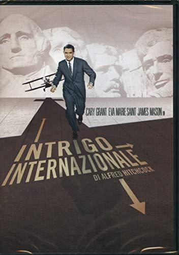 Intrigo internazionale [Italia] [DVD]
