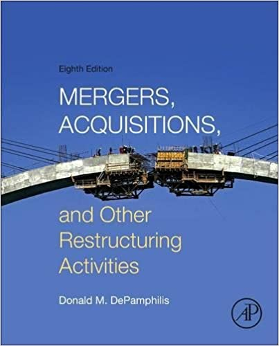 Mergers acquisitions and other restructuring activities eighth mergers acquisitions and other restructuring activities eighth edition 8th edition fandeluxe Image collections