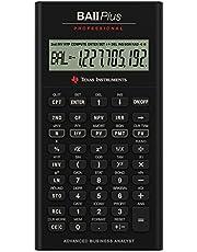 BA II Plus™ Professional Financial Calculator
