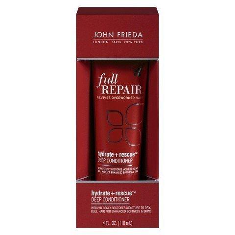 John Frieda Full Repair Hydrate & Rescue 4 oz Deep Conditioner (John Frieda Deep Conditioner compare prices)