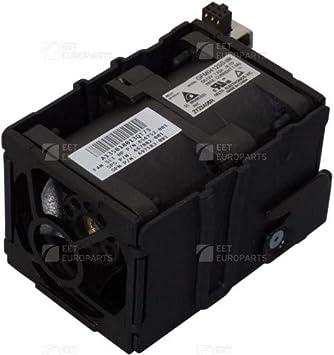 HP 732136-001 Carcasa del ordenador Ventilador - Ventilador ...